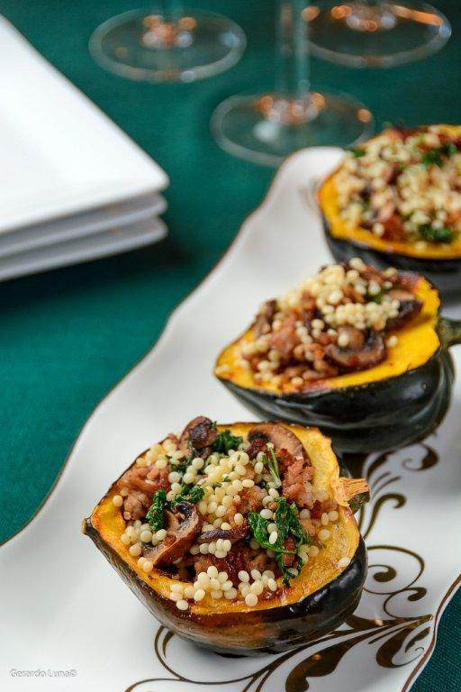 acorn-squash-stuffed-with-a-pilaf-of-ancini-de-pepe-ground-pork-cremini-mushrooms-and-spinach-01