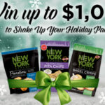 Win $1000 for your Holiday Party